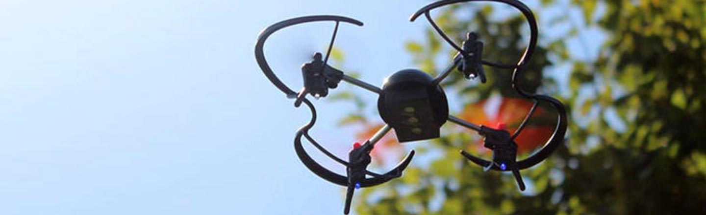 $145 Says We Can Talk You Into Buying This Drone