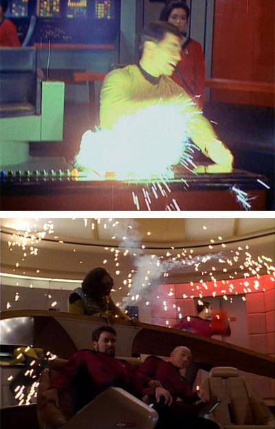 5 Horrifying Implications of the 'Star Trek' Universe