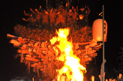 5 Terrifying Festivals You Won't Believe Are Legal