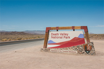 Which coast is <i>Death</i> Valley located on? <i>Exactly</i>.