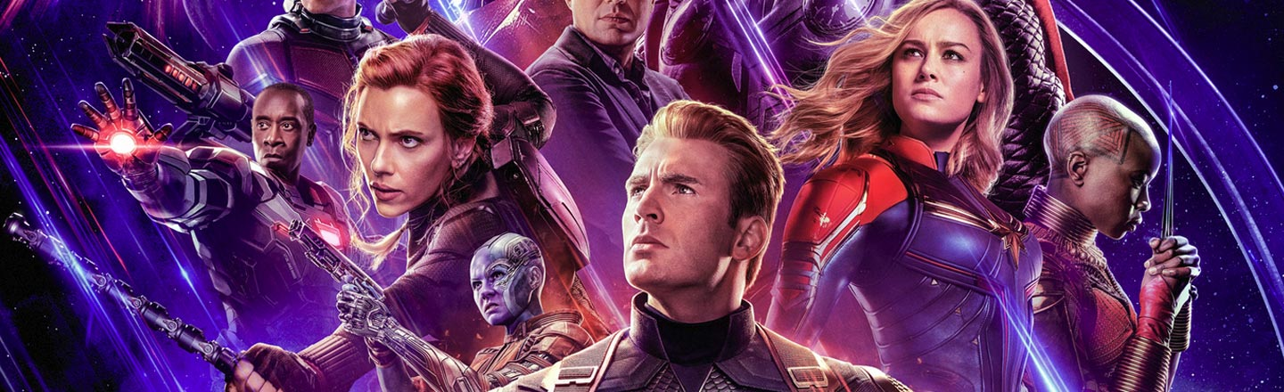 Marvel Smashes Box Office Record, Still Shortchanges Creator