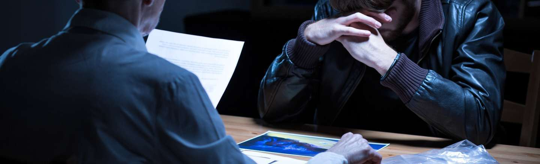 7 Ways Police Can Brainwash You Into A False Confession