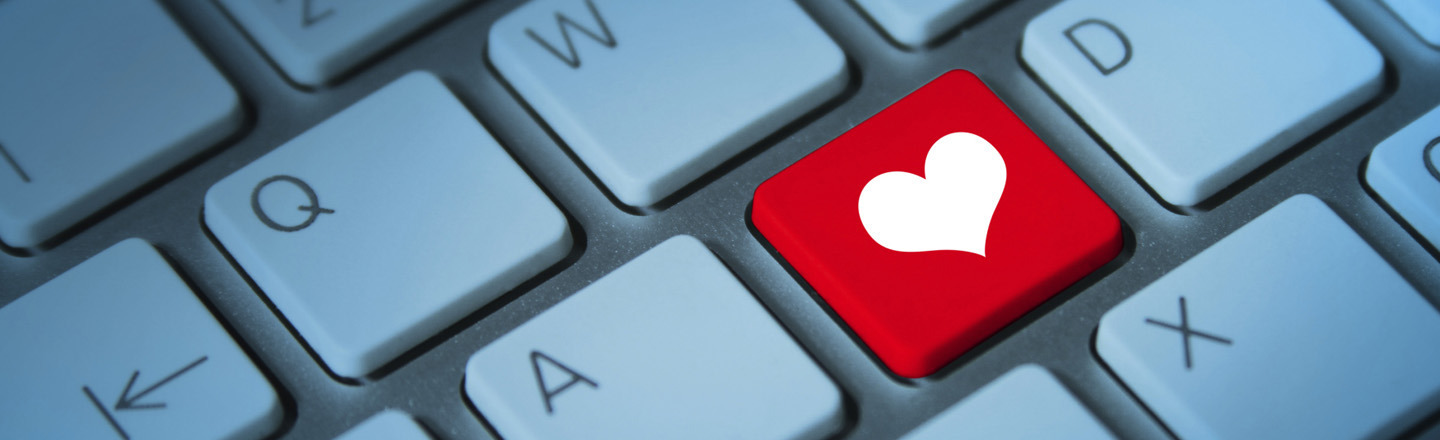 6 Reasons Online Dating Will Never Lead To Love