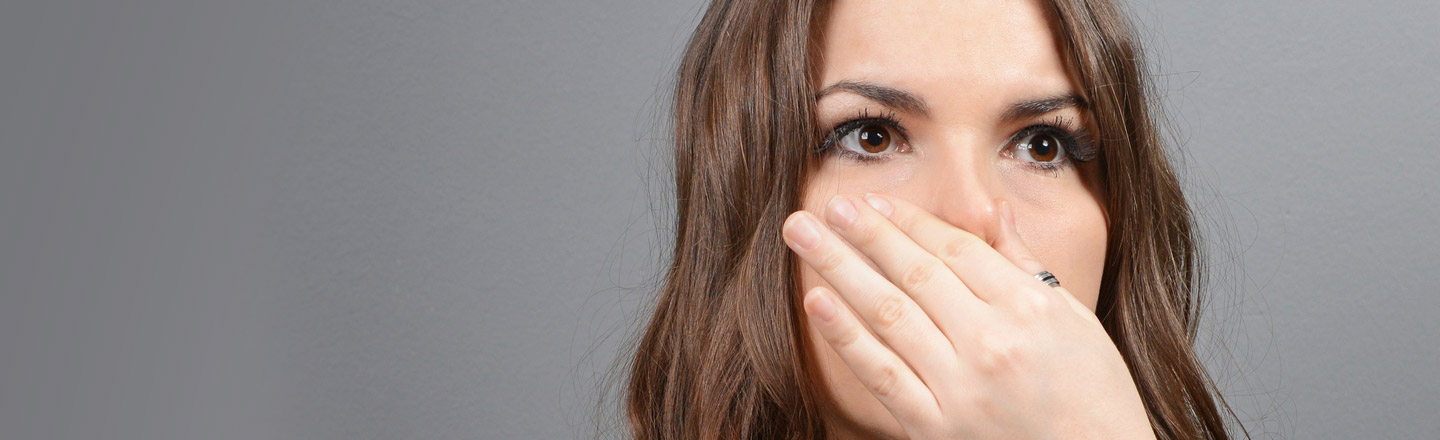 7 Freaky Ways Your Body Can Flat Out Betray You