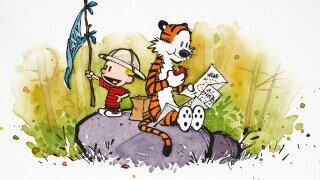Why A 'Calvin & Hobbes' Animated Series Isn't Happening (Ever)