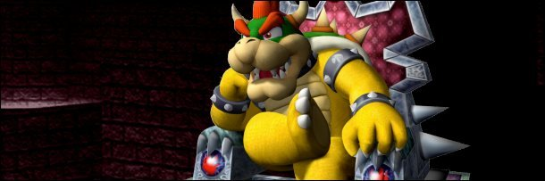 5 Reasons Bowser Is The Most Successful Video Game Character