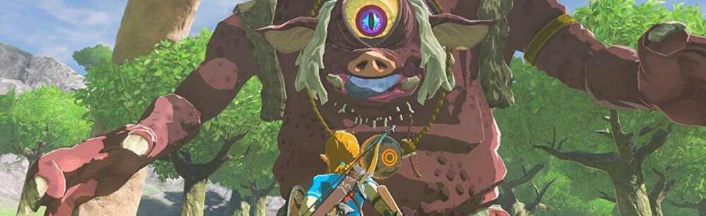 3 Type Of Tricks 'Zelda: Breath Of The Wild' Players Use To Break The Game