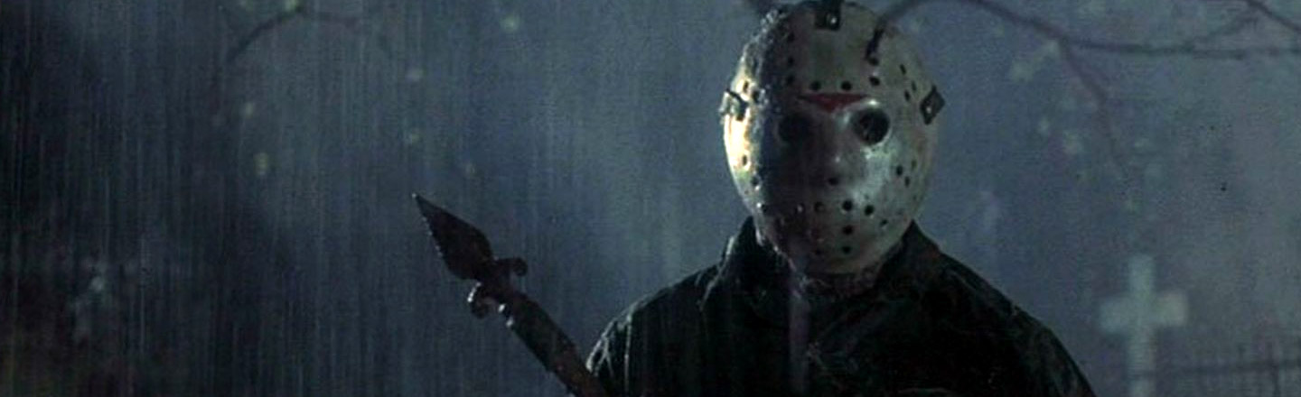 4 Cliche Horror Movie Scares That Need To Be Retired