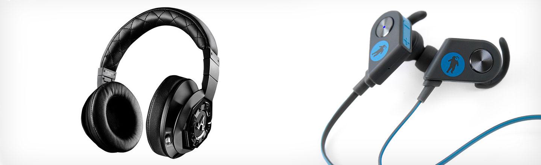 Headphones for the Post-Election Apocalypse