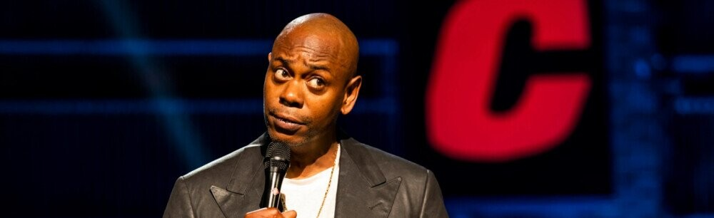 What The Hell Is Going On With Dave Chappelle?