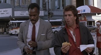 4 Hilarious Tropes Exclusive To 80s Buddy Cop Movies