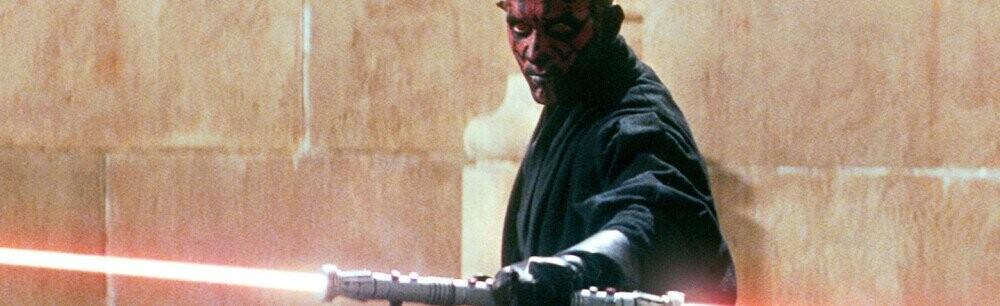 How 'Star Wars: The Clone Wars' Turned Darth Maul Into a Shakespeare Villain