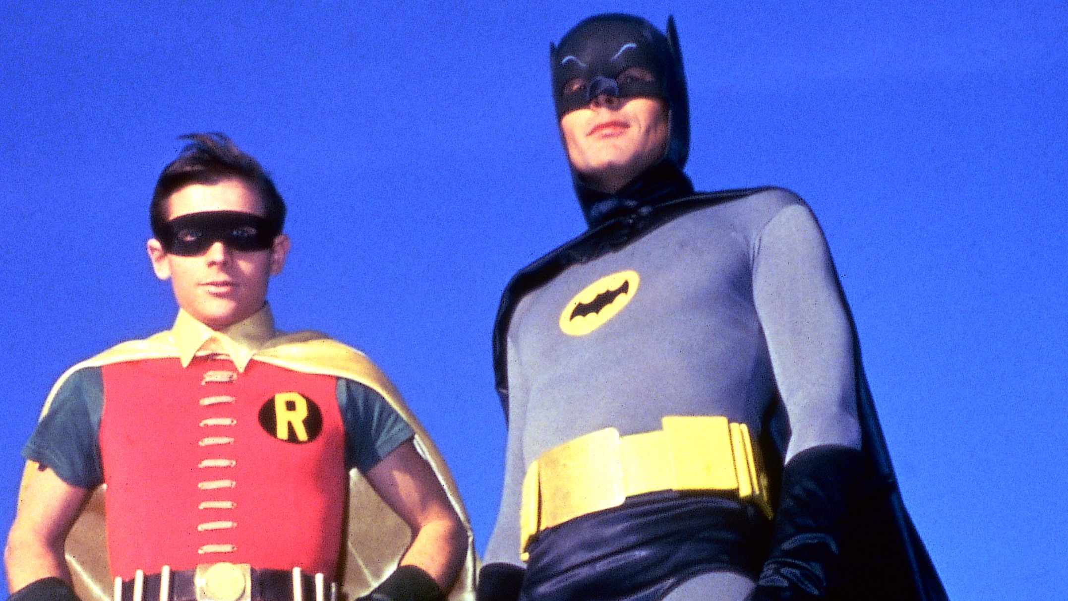 5 Reasons the '60s Batman TV Show Is Better Than You Think   Cracked com