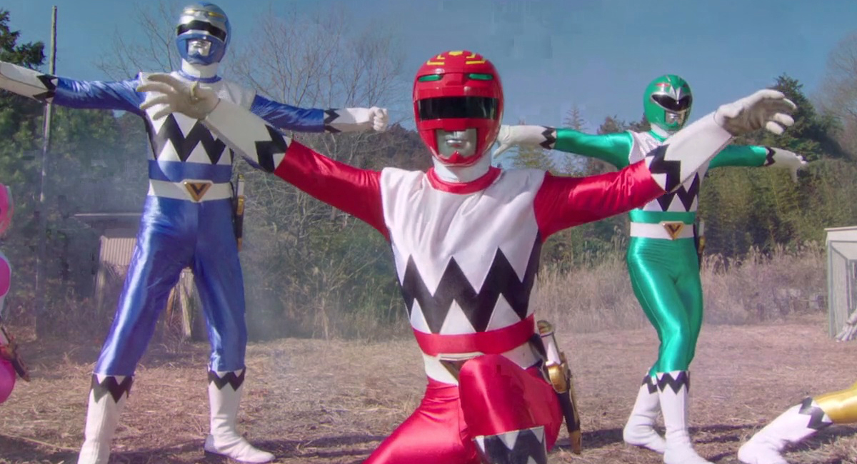 The Power Rangers Episode That Traumatized A Generation