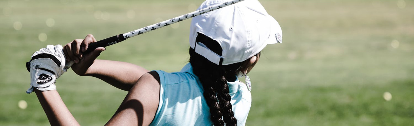Group Of Black Women Harassed Off Golf Course For Playing Correctly