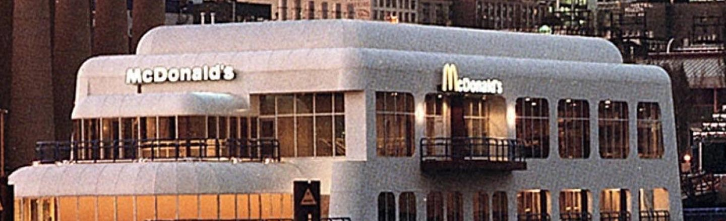 Gather Round, It's Time To Learn About The Floating Pile Of Crap Known As The McBarge