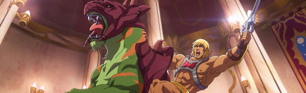 'He-Man' Cartoons Keep Predicting The Future (In The Silliest Way Imaginable)