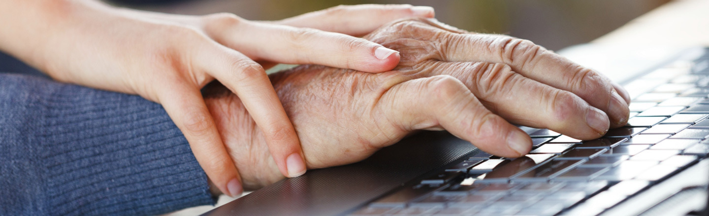 5 Tips For Talking To Your Parents About The Internet