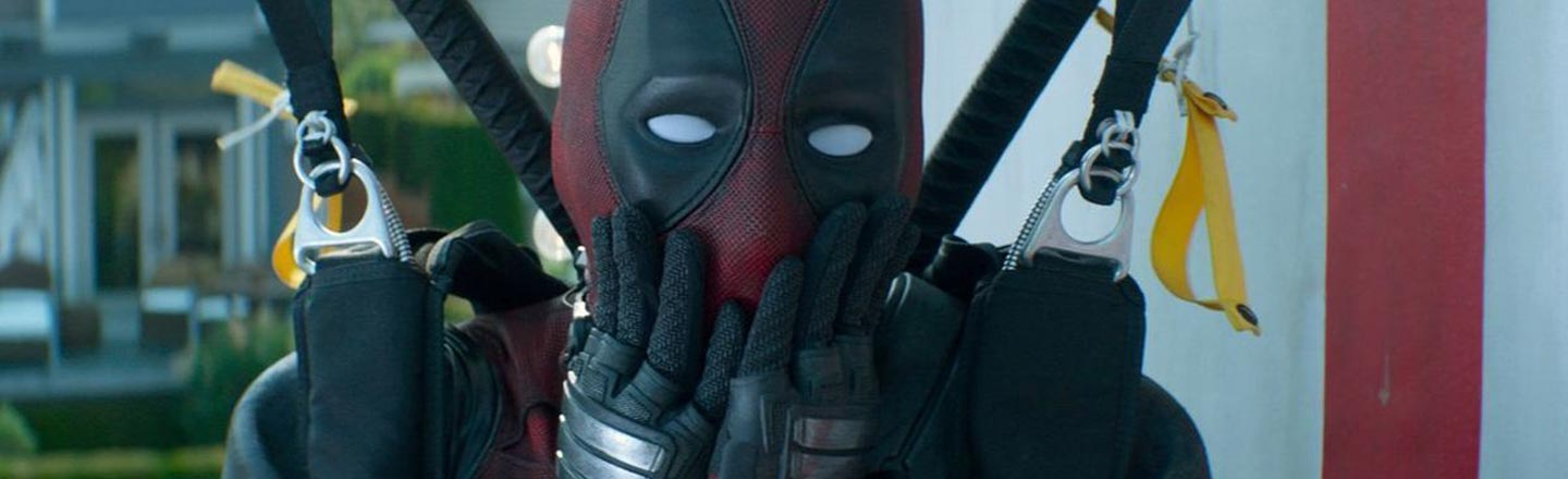 5 Blockbusters That Don't Prove The Villain Wrong