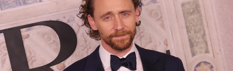 Tom Hiddleston's Chinese Vitamin Ad Is Deranged Art