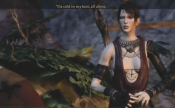 6 Video Game Sex Scenes That Will Give You Nightmares