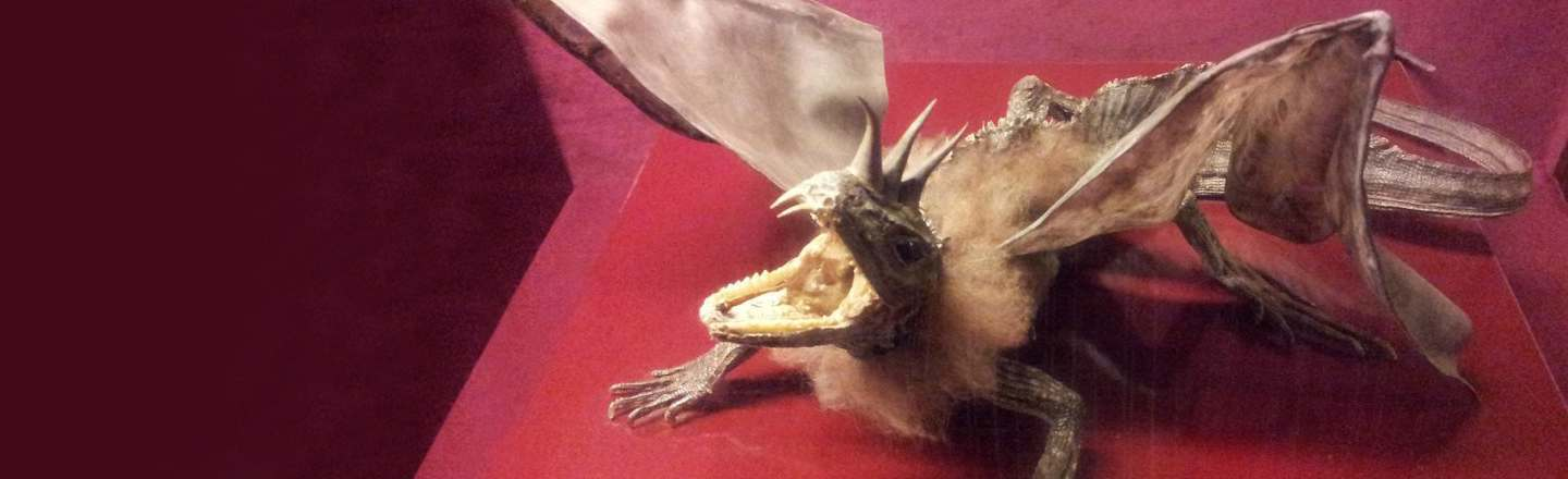 5 Real Museums Scarier Than Any Haunted House