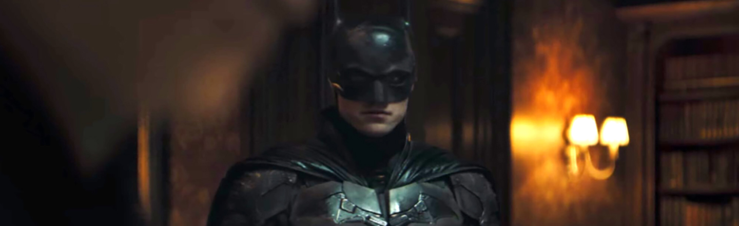 The Over-Abundance Of Dark, Gritty, Realistic 'Batman' Films Is Our Fault