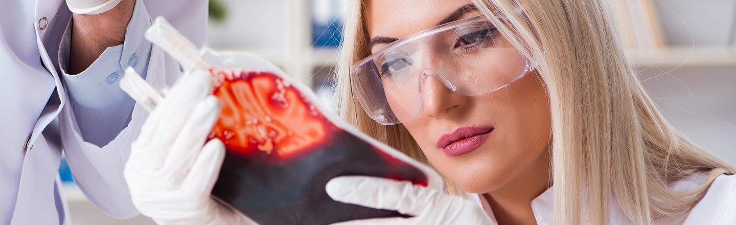 FDA: Stealing Young People's Blood Won't Make You Immortal
