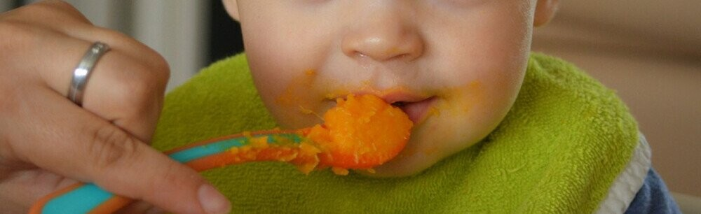 6 Strategies For The Impossible Task Of Baby Feeding