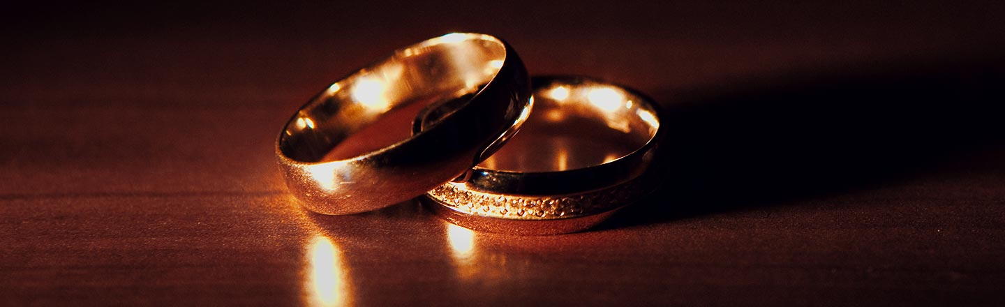 Dark Crimes That Prove Marriage Isn't For Everyone