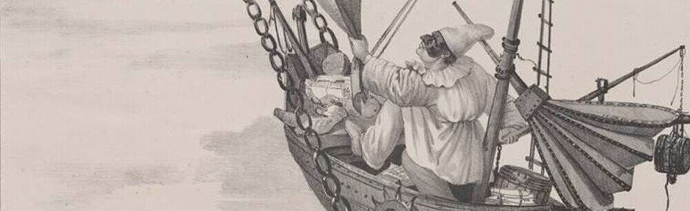 How We Tried To Trade with Aliens in the 1600s
