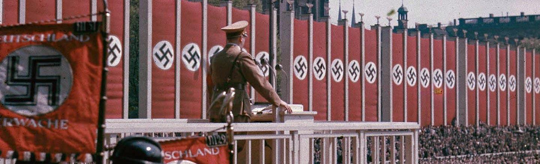 The Stupid Nazi Plot You've Never Heard Of