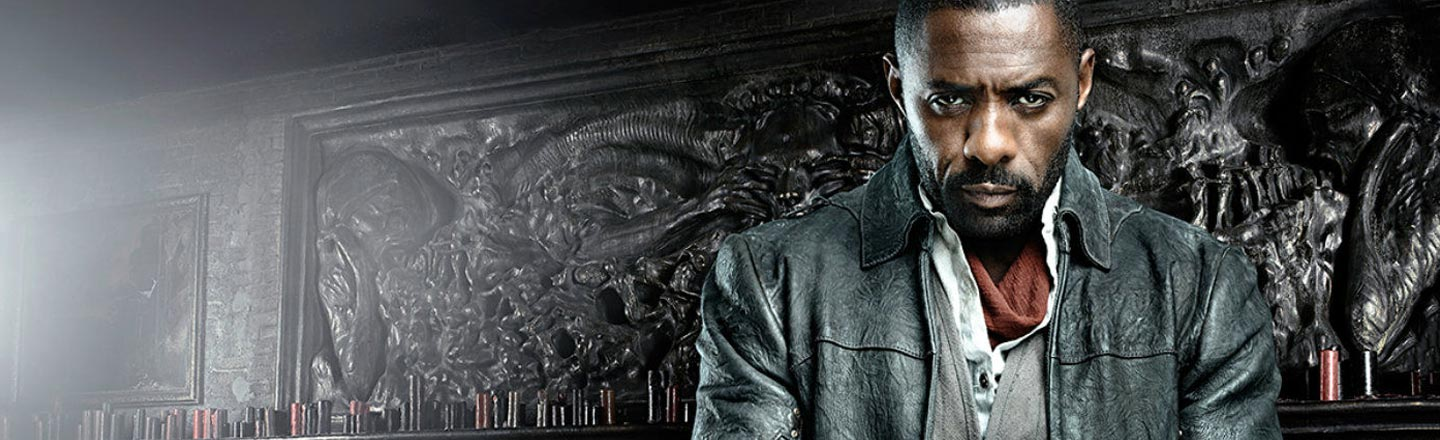 The Dark Tower's Really Dumb Plan For A Cinematic Universe