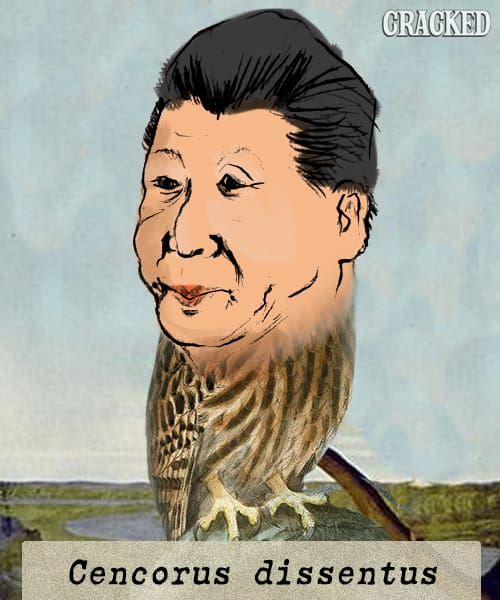 A Handy Field Guide To Spotting Awful World Leaders