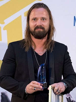 5 Reasons All Modern Pop Music Sounds The Same - Max Martin, who has made literally every hit song in the past 20 years