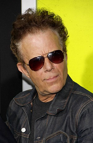 5 Reasons All Modern Pop Music Sounds The Same - Tom Waits looking confused