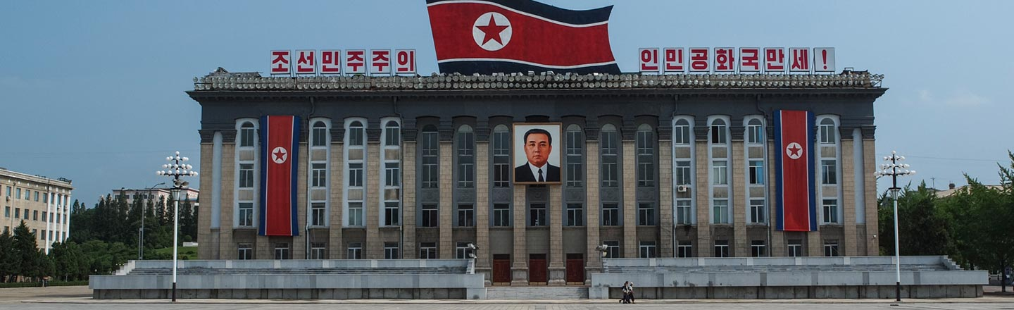 I Went To North Korea: What You've Heard Vs. What I Saw