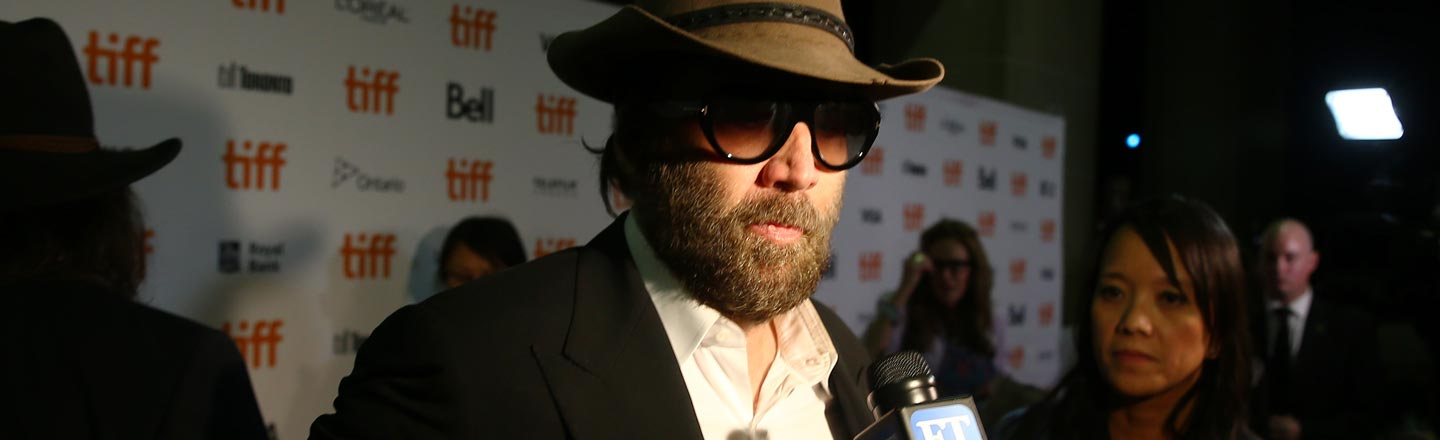 In The Role Of A Lifetime, Nic Cage Will Play ...  Nic Cage