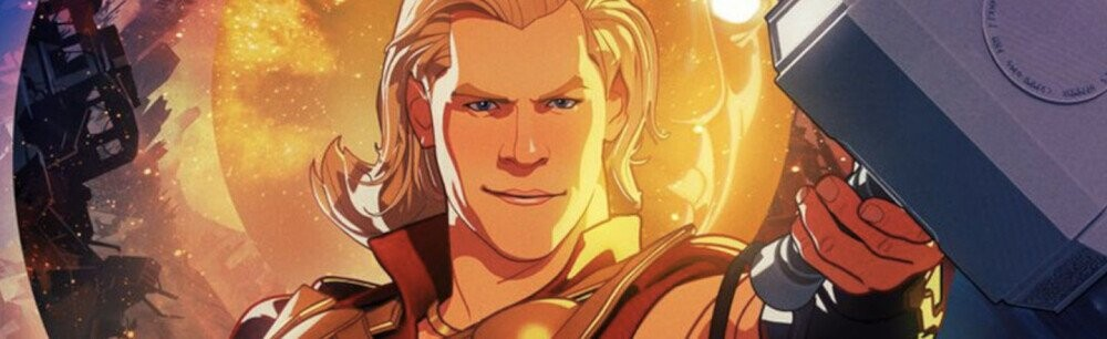 Remember When Thor Wasn't A Total Goofball
