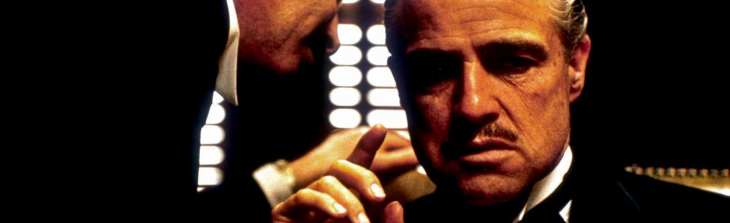 6 Famous Movies That Started Out As Complete Disasters