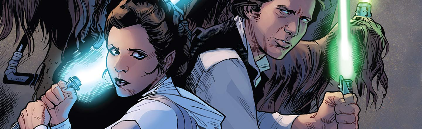 5 Shockingly Insane Scenes From Star Wars' Expanded Universe