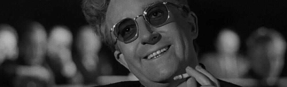 The Subtle Sex Joke Flying Around In 'Dr. Strangelove'