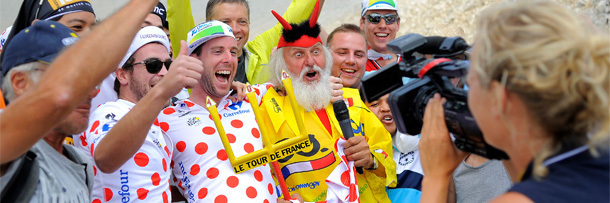 4 Ways the Tour de France Is Awesome if You Ignore the Bikes