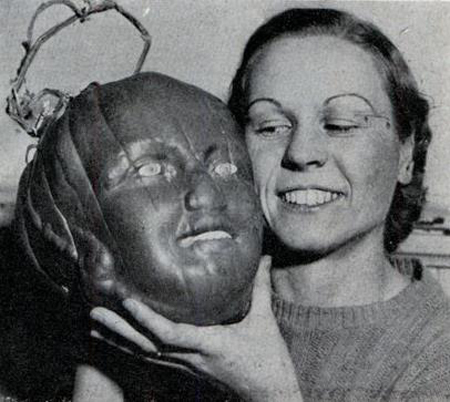 13 Old-Timey Photos That Will Give You Nightmares (Part 3)