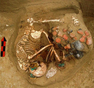 5 Sets Of Ancient Remains That Have Baffled The Experts