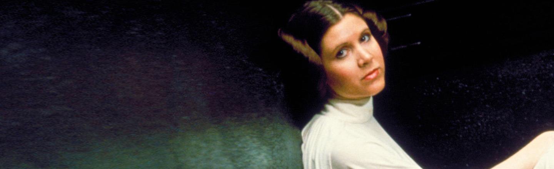 RIP Carrie Fisher: Secret Genius Script Doctor