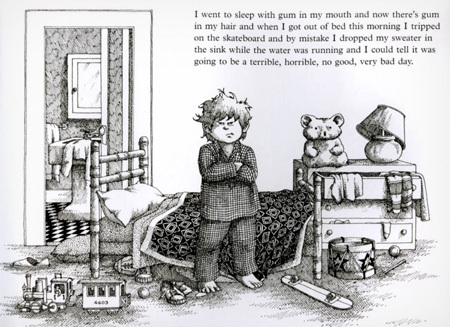 5 Classic Children's Books With Horrible Hidden Messages