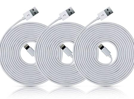 These 5 (Super Affordable) Cables Are Like Apple (But Not)