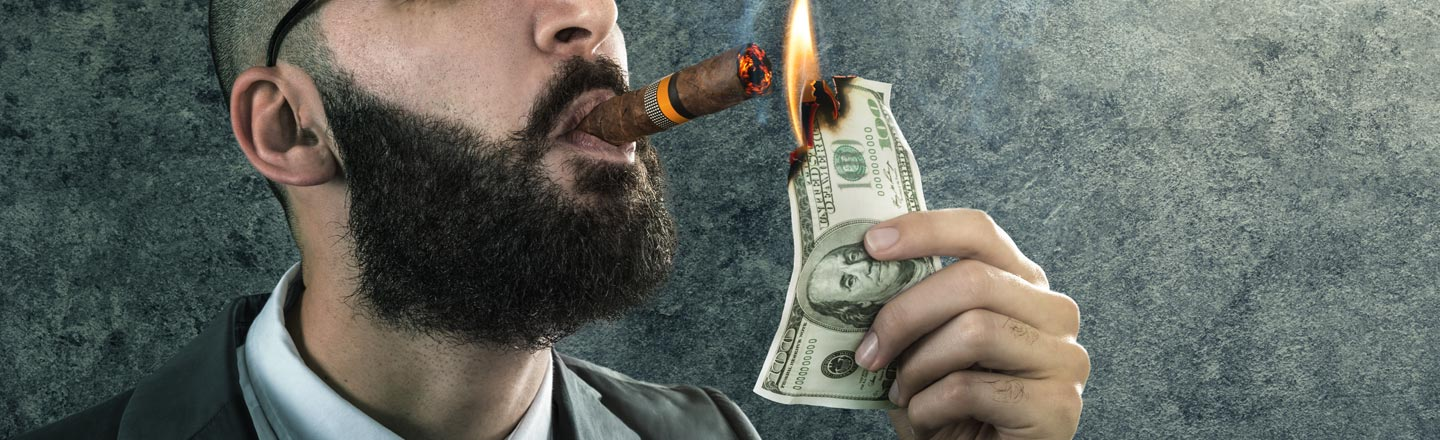 5 Infuriating Luxuries Only Available To The Ultra-Rich