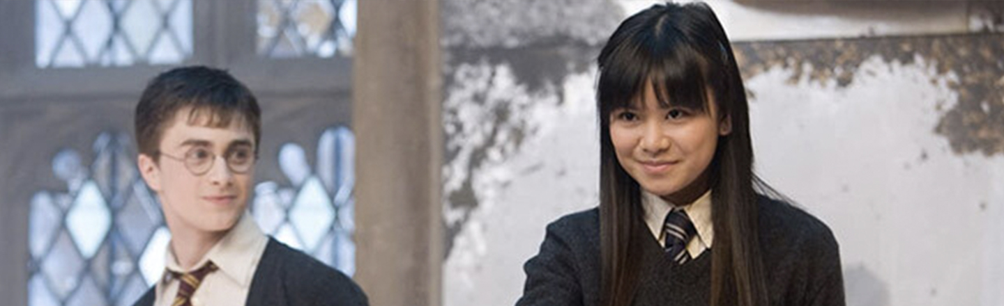 'Harry Potter' Actress Katie Leung Says Her Publicist Told Her To Her Deny Online Racist Attacks After Being Cast as Cho Chang